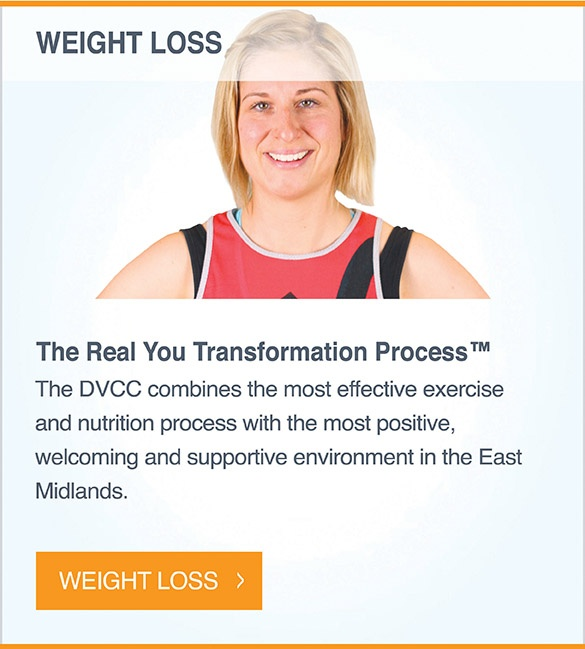 The DVCC Weight Loss