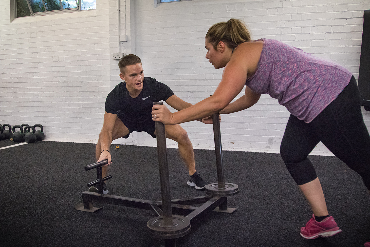Part Time Personal Trainer - Bedford