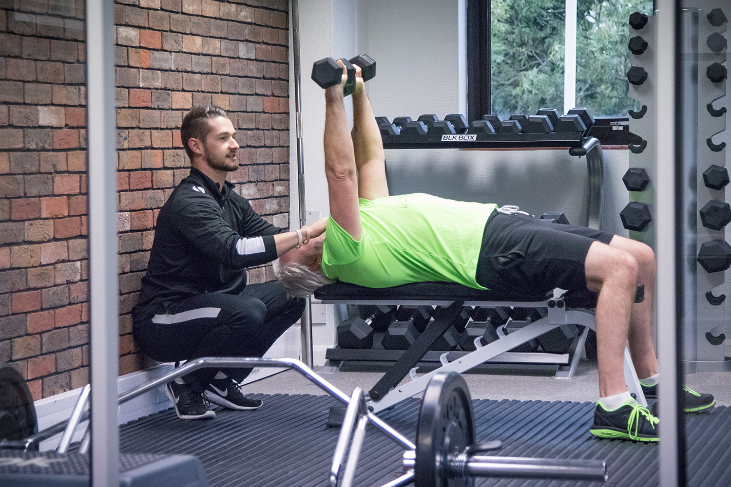 Part Time Personal Trainer - Hitchin