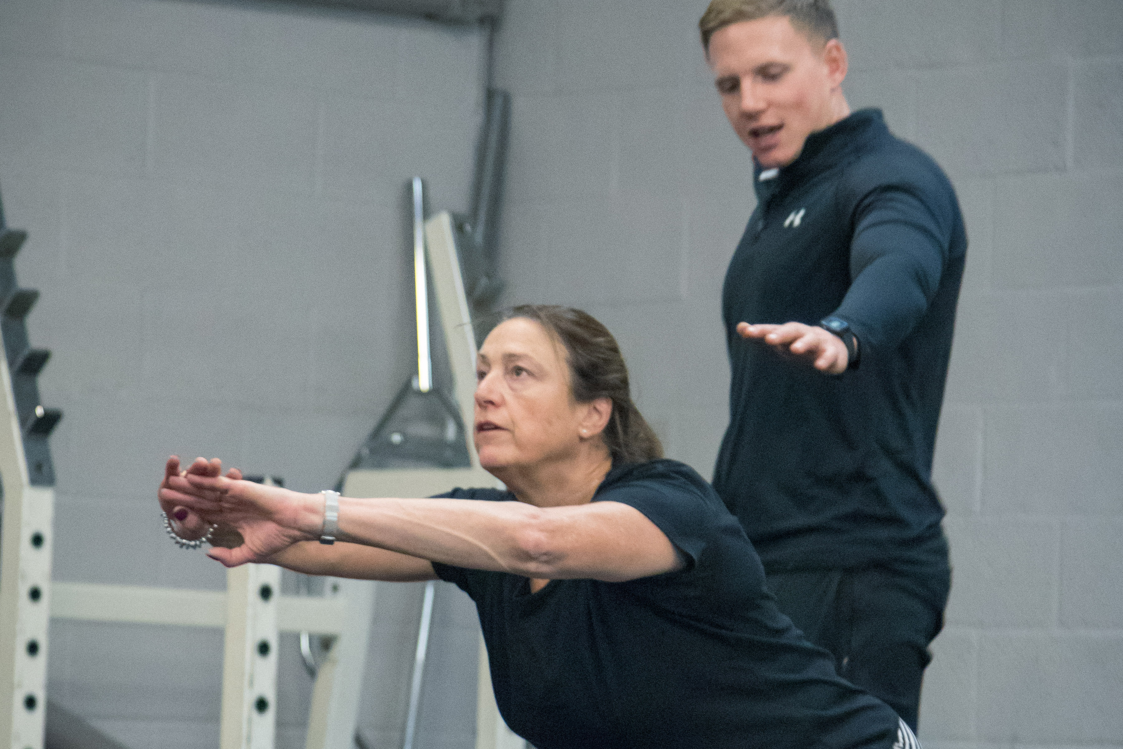 Part Time Personal Trainer - Northampton