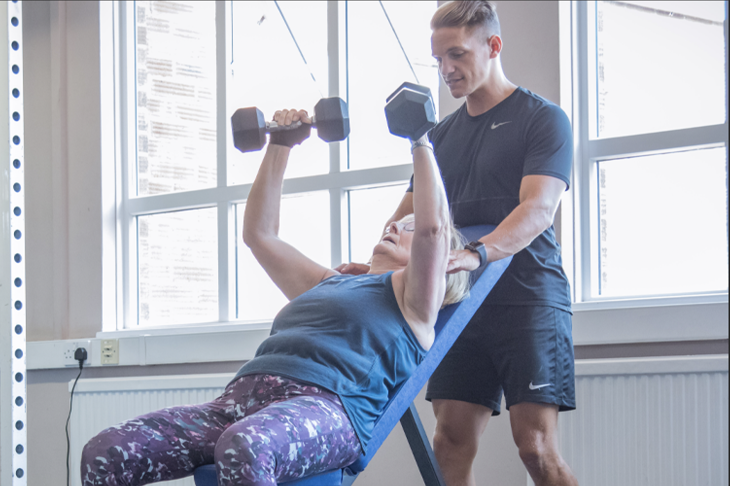 Full Time Personal Trainer - Bedford